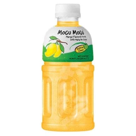 Mogu mogu citron - Le Boulanger Parisien