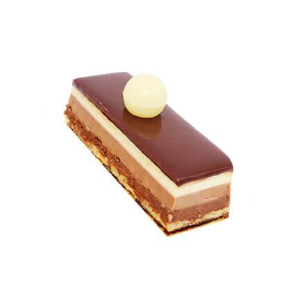 3 CHOCOLAT - Le Boulanger Parisien