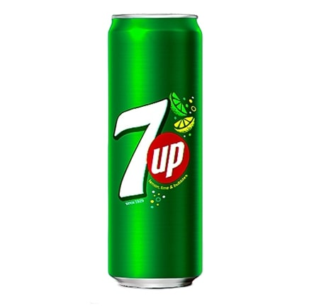 7 UP - Le Boulanger Parisien