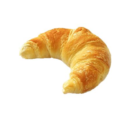 CROISSANT AU BEURRE - Le Boulanger Parisien