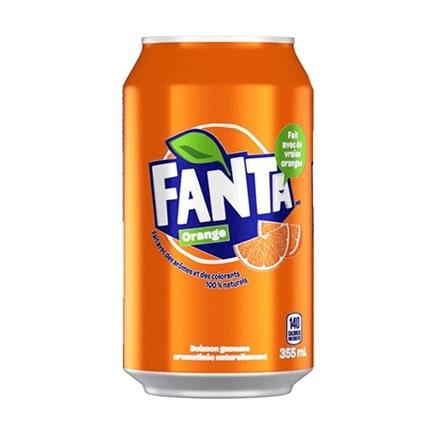 Fanta - Le Boulanger Parisien