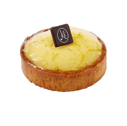 GRAND TARTE CITRON - Le Boulanger Parisien