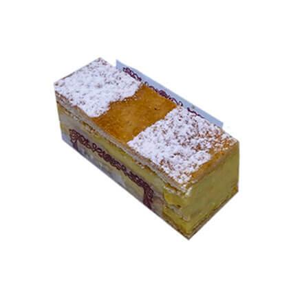MILLEFEUILLE PRALINE - Le Boulanger Parisien