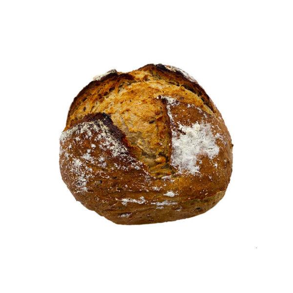 PAIN BUCHERON - Le Boulanger Parisien