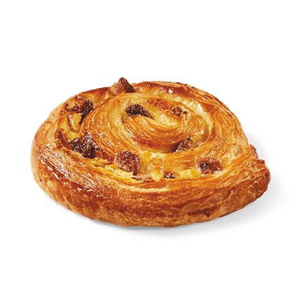 PAIN RAISINS - Le Boulanger Parisien