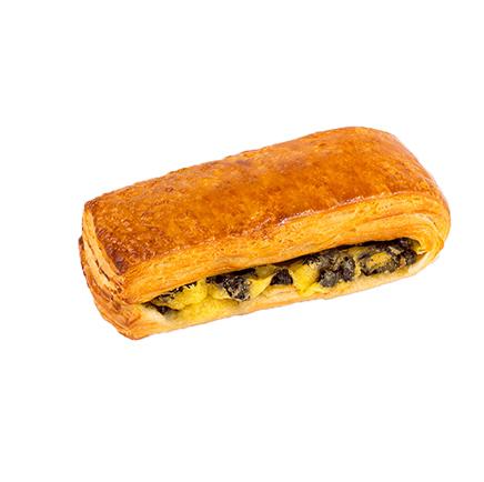 PAIN SUISSE - Le Boulanger Parisien