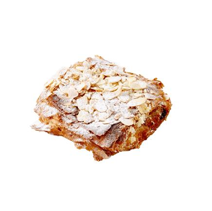 Pain Chocolat Amande - Le Boulanger Parisien