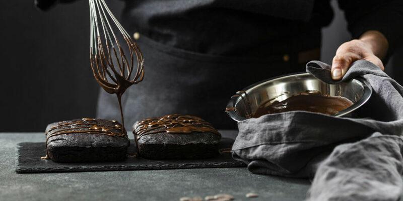 RECETTES DE GÂTEAUX - Le Boulanger Parisien