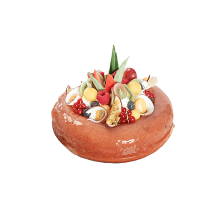 SAVARIN FRUITS - Le Boulanger Parisien