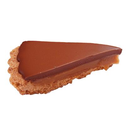 TARTE CHOCOLAT - Le Boulanger Parisien