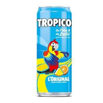 Tropico L'Original - Le Boulanger Parisien
