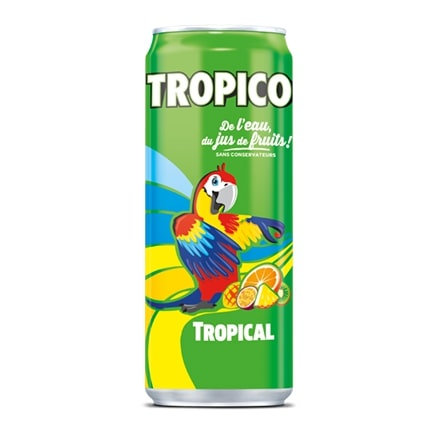 Tropico Tropical - Le Boulanger Parisien