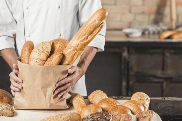 Environnement - Le Boulanger Parisien