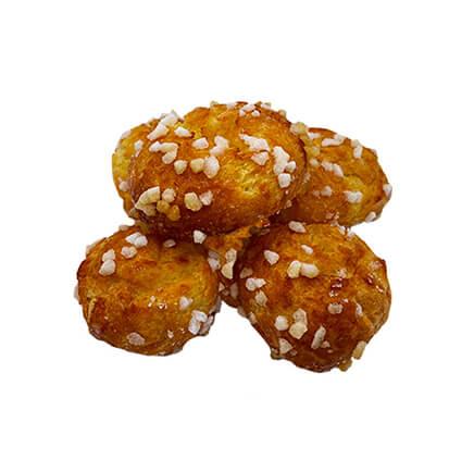 le lot de 5 chouquettes - Le Boulanger Parisien