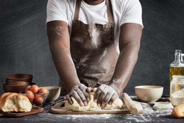 Nutrition- Le Boulanger Parisien