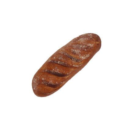 pain complet - Le Boulanger Parisien