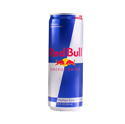 Red Bull - Le Boulanger Parisien