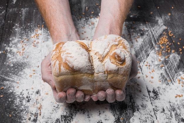 Partage - Le Boulanger Parisien