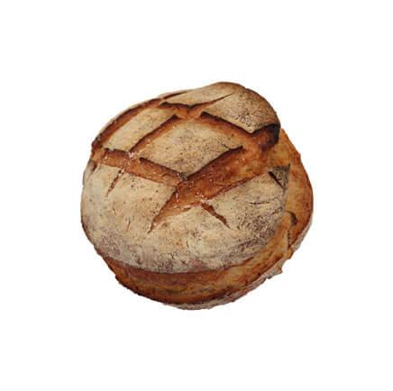 tourte de meule - Le Boulanger Parisien