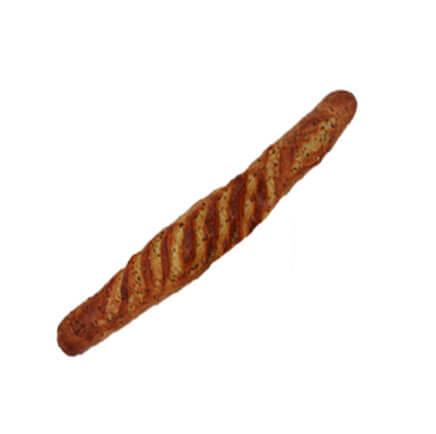 une baguette céréale - Le Boulanger Parisien