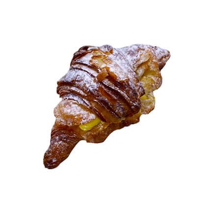 CROISSANT A LA CREME - Le Boulanger Parisien