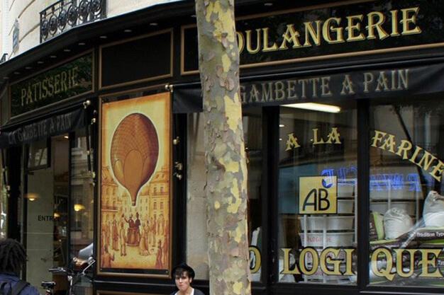 une boulangerie pâtisserie à Paris -Blog Le Boulanger Parisien