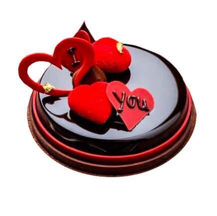 love story - saint valentin - Le Boulanger Parisien