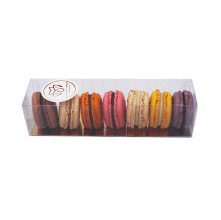 macaron - Le Boulanger Parisien