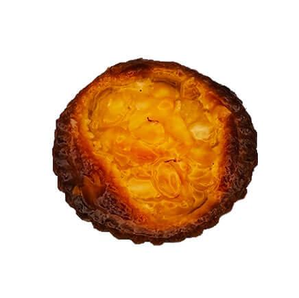 tartelettes aux poires - Le Boulanger Parisien