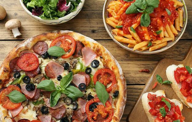 Cuisine italienne traditionnelle - Les meilleures recettes